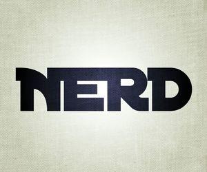 aye, nerd, and cute image