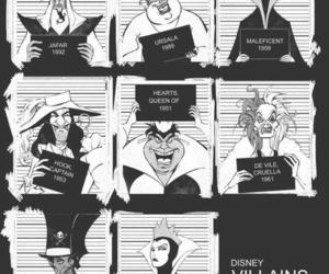 disney, villain, and jafar image