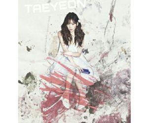 edit, kim taeyeon, and girls generation image