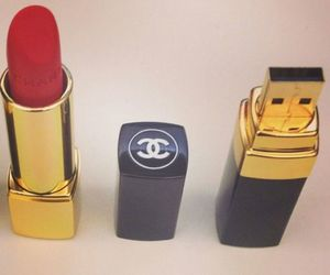 chanel and love image