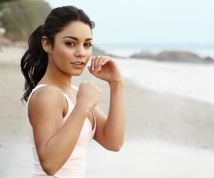 vanessa hudgens, fitness, and sexy image