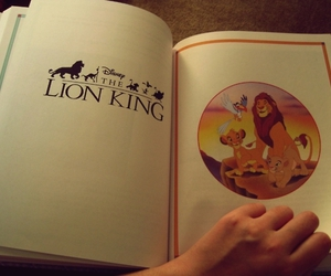 book and disney image
