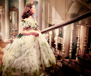 Gone with the Wind and Scarlett OHara image