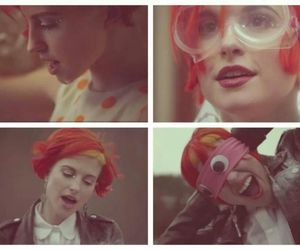paramore, video, and 2014 image
