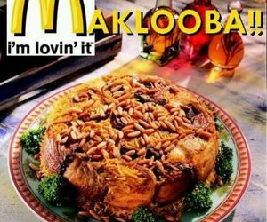 :D, arabic, and food image