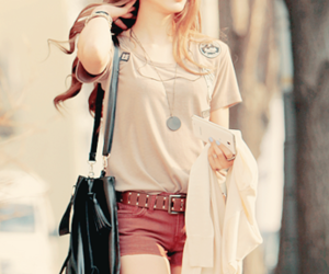 asian, fashion style, and girl image