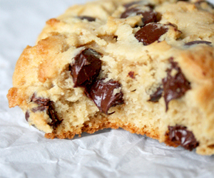 chocolate, Cookies, and cream cheese image