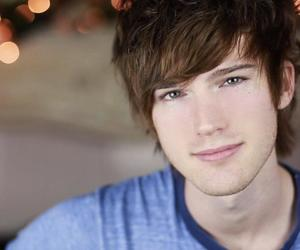 tanner patrick, boy, and singer image