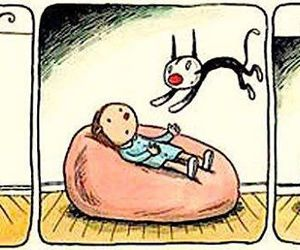 dulce, lindo, and liniers image