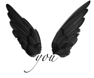 you and wings image