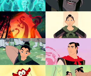 brave, cartoon, and disney image