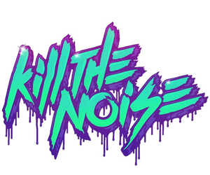 dubstep, music, and kill the noise image