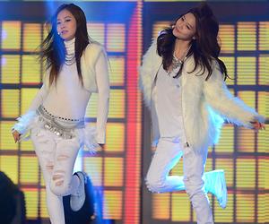 sooyoung, soori, and yuri image