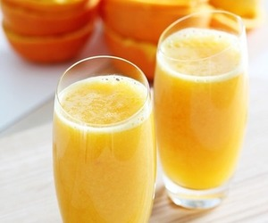 fresh, juice, and orange image