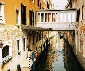 Agfa and venice image