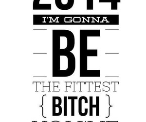 fit, fitness, and 2014 image