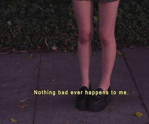 bad and legs image