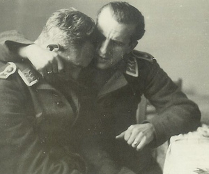 war and love image