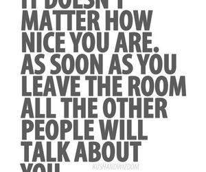 quote and talk image
