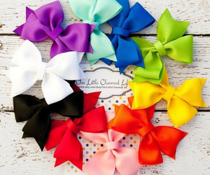 bow, color, and bows image