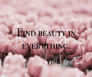 beauty, flowers, and everything image