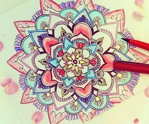 art, drawing, and pretty image