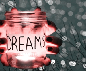 dreams, inspire, and motivation image