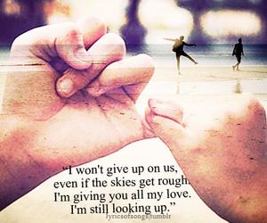 jason mraz, love, and i wont give up image