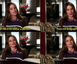 funny, quote, and modern family image