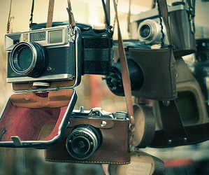 beauty, camera, and pretty image