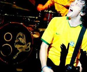 brasil and danny jones image
