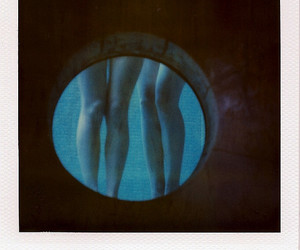 blue, film, and legs image