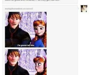 frozen, funny, and the fault in our stars image