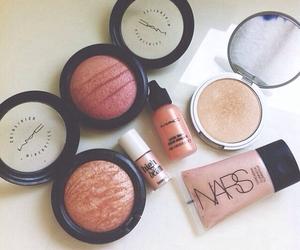 Dream, mac, and makeup image