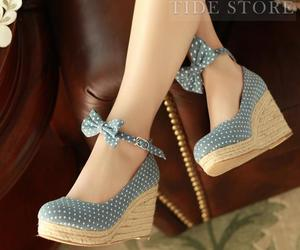 cheap dressy wedges image