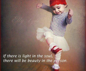 light, soul, and love image