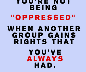 feminism and oppression image