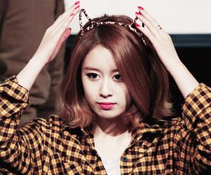 t-ara, jiyeon, and park jiyeon image