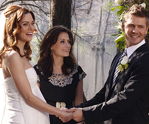 one tree hill, peyton, and onetreehill image