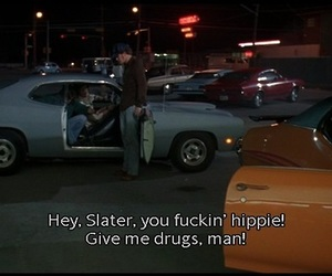 grunge, drugs, and hippie image