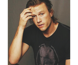heath ledger, heath, and ledger image