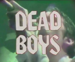 dead boys and pastel goth image