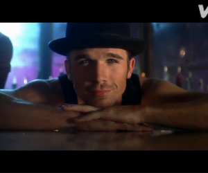 burlesque, cam gigandet, and guy image