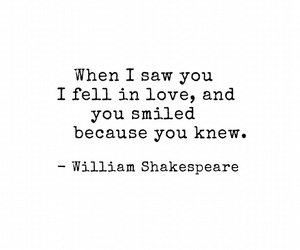 love, quotes, and william shakespeare image