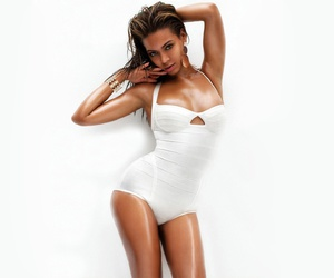 beyoncé, white, and sexy image