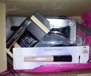 elf, makeup, and e.l.f image