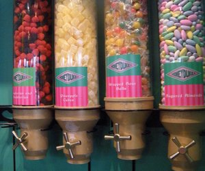 candy, harry potter, and orlando image