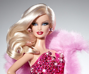 barbie and lady image