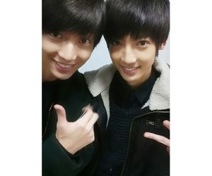 boyfriend, kpop, and youngmin image