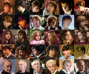 change and harry potter image